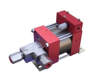 玖容JRM微型气液增压泵